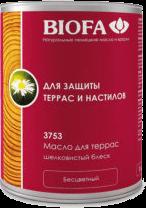 Масло Biofa