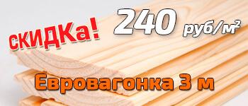 Евровагонка 12,5x96x3000 A title=